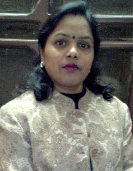 Shobha Rastogi