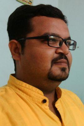 Manan Buddhdev