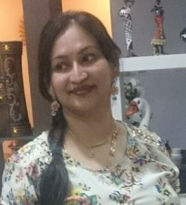 Dr Vinita Rahurikar