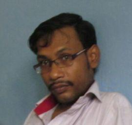 Kalyan Ashis Sinha