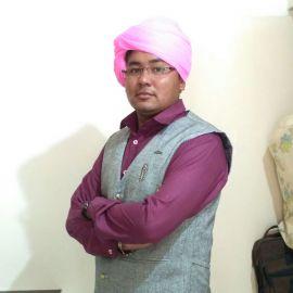 Kaushal Suthar