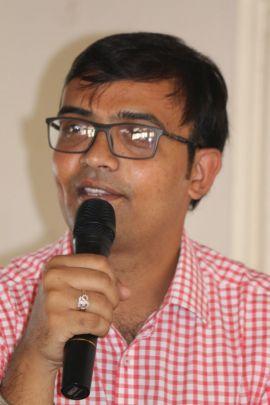 Dr Jay vashi