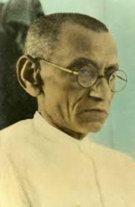 Kishorelal Mashruwala