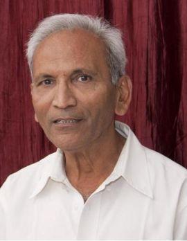 Pravin Shah