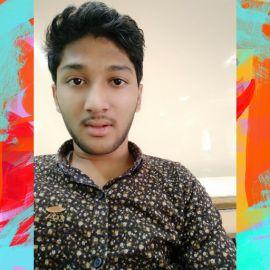Rushil Panchal