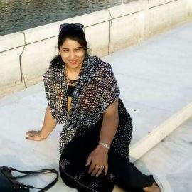 Kamini Gupta