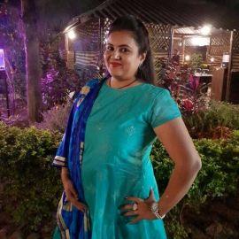 Priyanka Nil Patel
