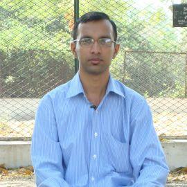 Dr Sagar Ajmeri