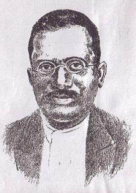 Shankar Kashinath Garge (Divakar)
