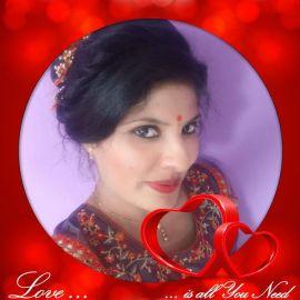 Bhumika Rajput