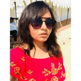 Yasha Bhavsar