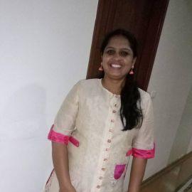 Ila Patel