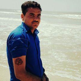 Rajesh Dave