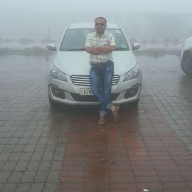 Prakash Vaghasiya