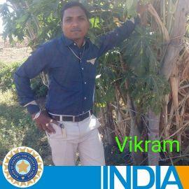 Vikram Mithapara