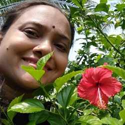 Amisha Shah.