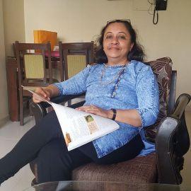 Dharini Vora