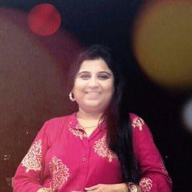 Vibhuti Mehta