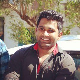 Haider Shaikh