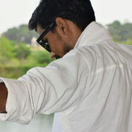 Aju Parmar