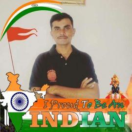 Balraje Dhandge