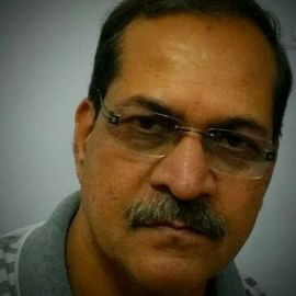 Dr pradeep Upadhyay