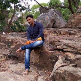 Manoj Mankar