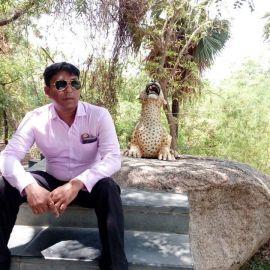 Kaushik Kahar