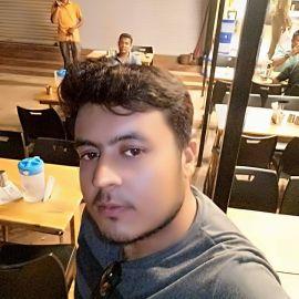 Gomsi Bhanushali