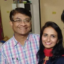 Arpana Suthar