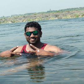Jigar Parmar