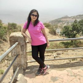 Kinnary Patel