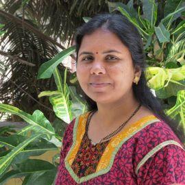 Bina B Dhimar