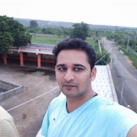Sanjay Baldaniya
