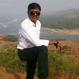 Sudhakar Sawant