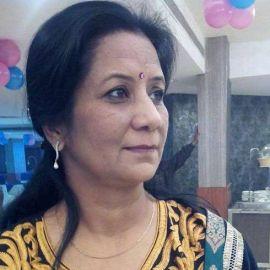 Ranju Bhatia