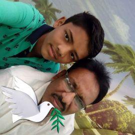 Bhart Syamdash Sadhu