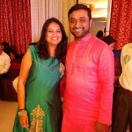 Purvi Mehul Patel