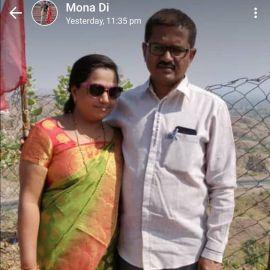 Sangita Dinesh Chaudhari