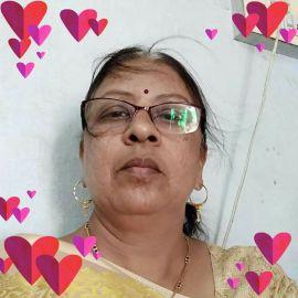 Anita Chandurkar