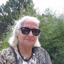 Nisha Jani