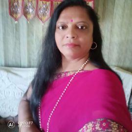 Damyanti Ashani