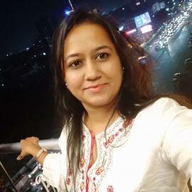 Jalpa Sheth
