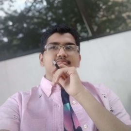 Kishan Desai