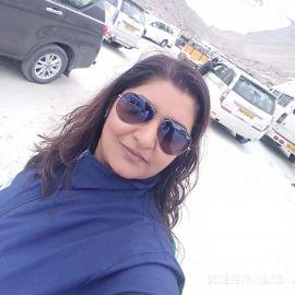 Ami Paneri Upadhyay