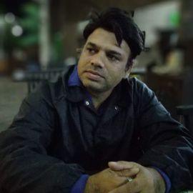 Vinayak Potdar