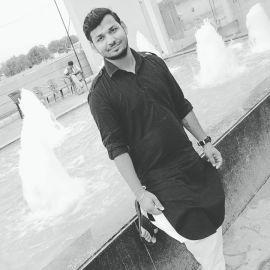 Vikram Aditya Solanki
