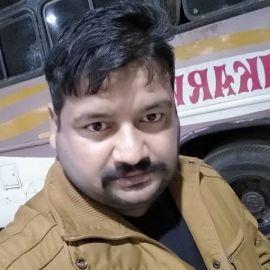 Bhanu Pratap Singh Sikarwar