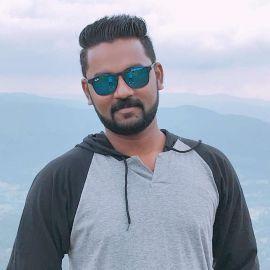 Sumit Bhalerao