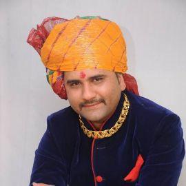 Virendrasinhji Jadeja Machharda
